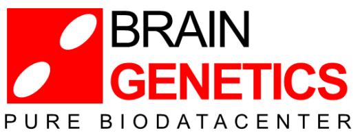 BrainGenetics